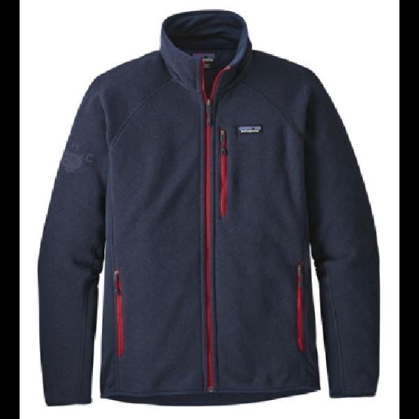 Men S Patagonia Performance Better Sweater 174 Fleece Jacket